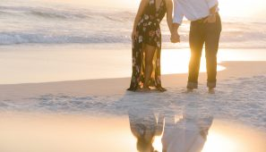 Rosemary Beach Engagement Photographers