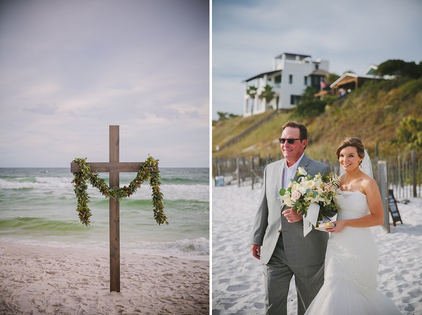 Pure 7 Studios Seaside Wedding Angie and Mike