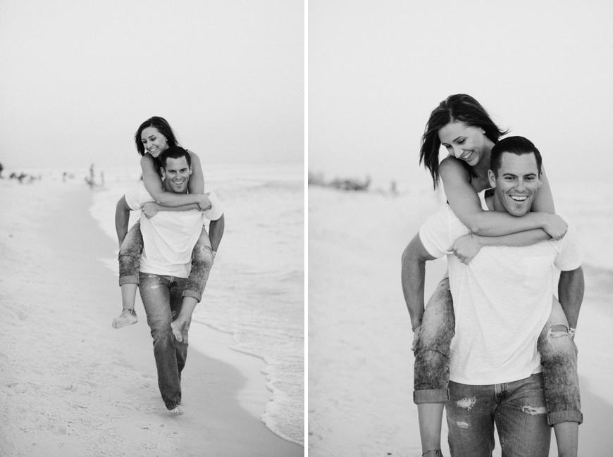 Santa Rosa Beach Family Photos |The Whyte Family