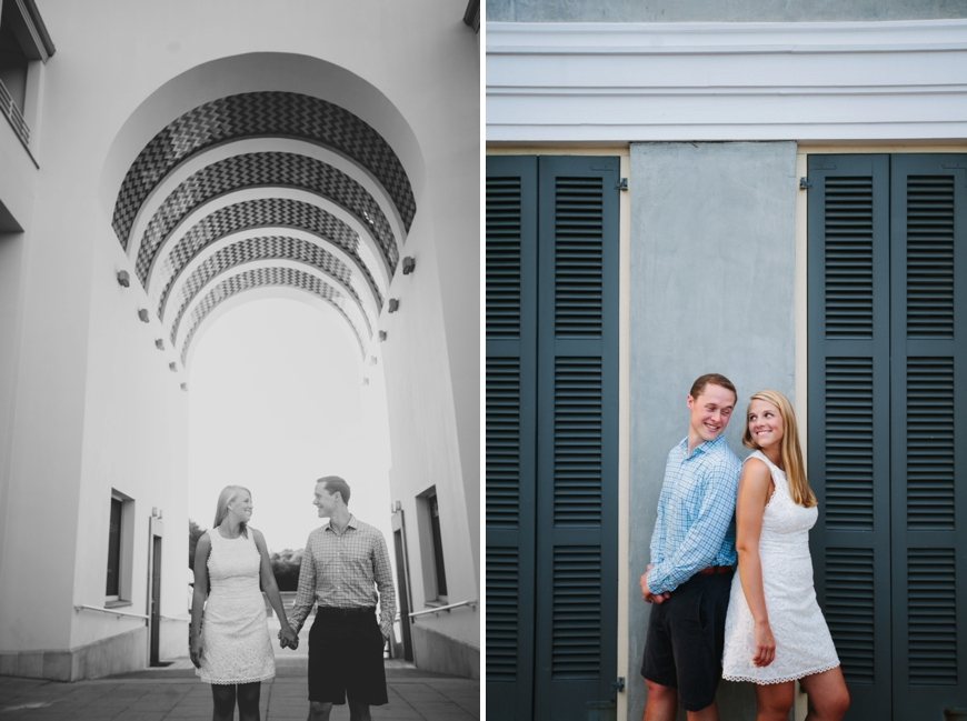 Why We Love Seaside Engagement Photos | Hannah and Sam
