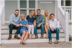 Alys Beach Family Portrait Photographers