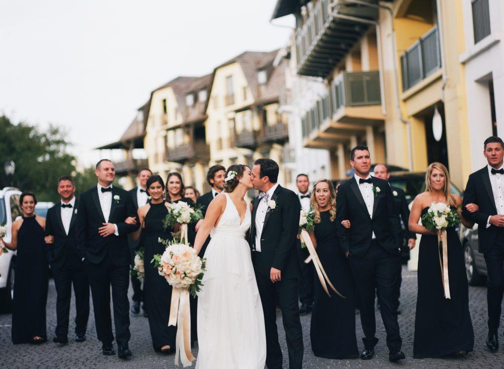 Rosemary Beach Florida Wedding Photographers