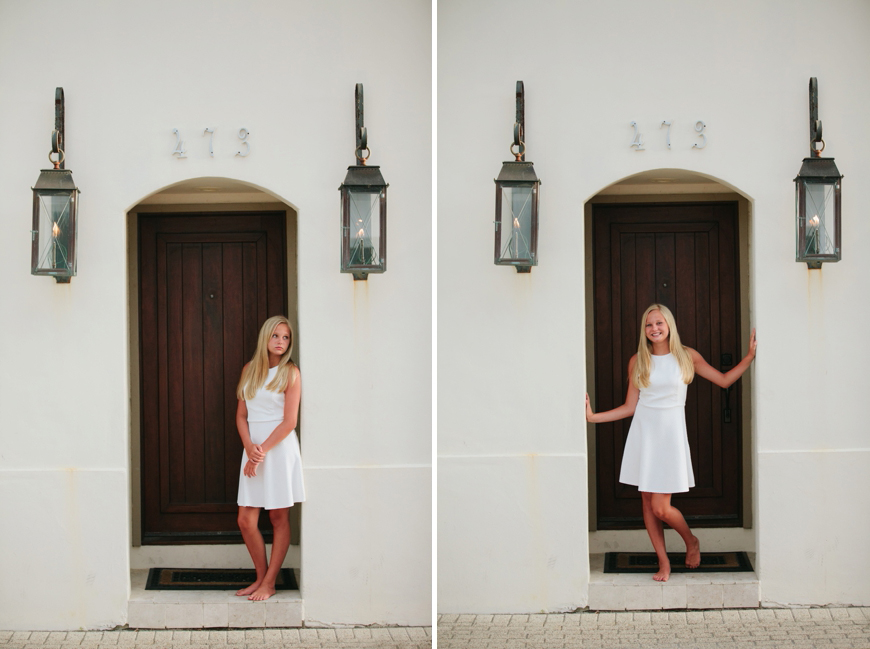 Rosemary Beach Photos |Abernathy Family