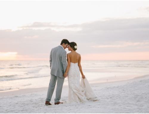 Kristina & Logan | Vue on 30a