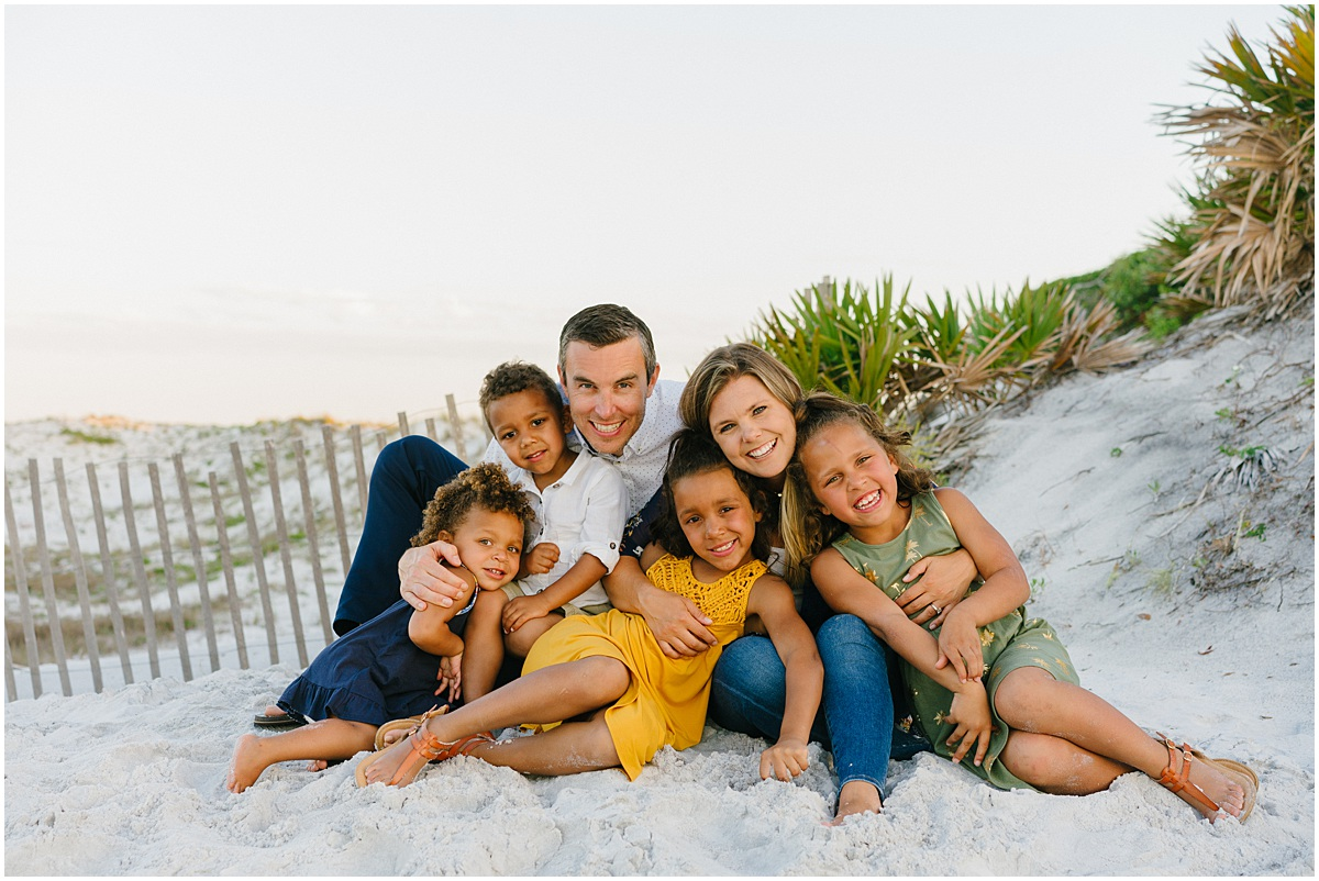 Tips for Great Family Vacation Photos  Pure7 Studios